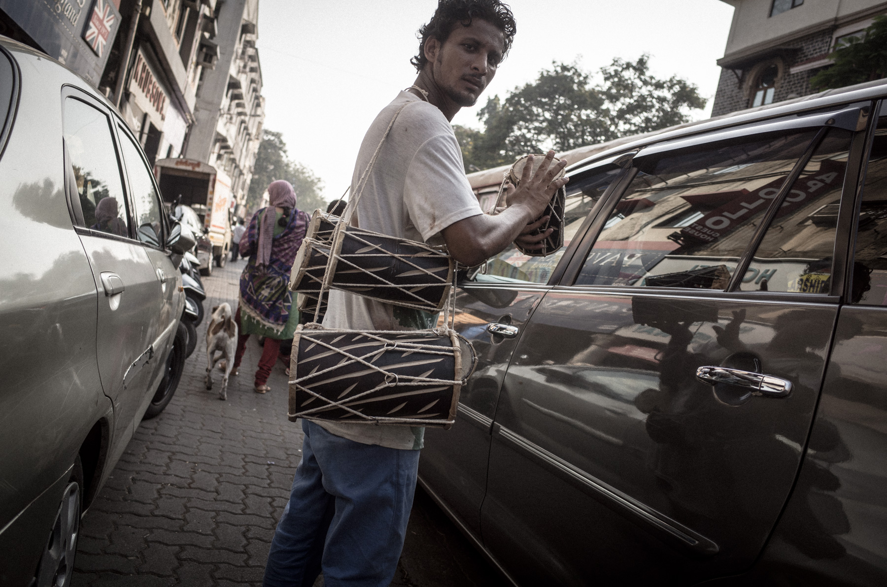 Photo – Colaba with GR #2